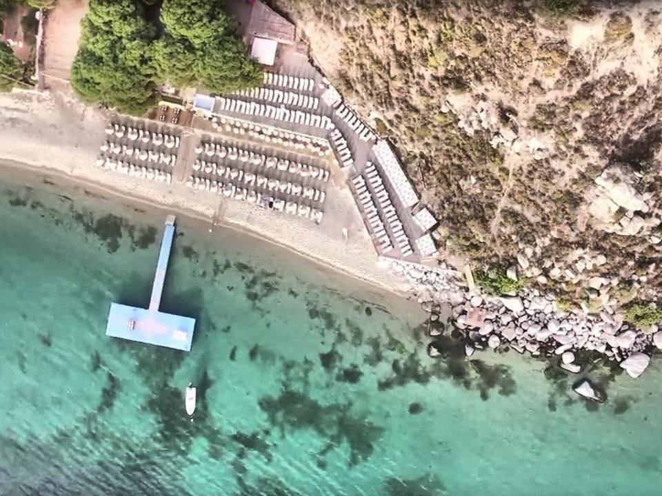 Avşa Adası Yiğitler Ayanya Drone Çekimi