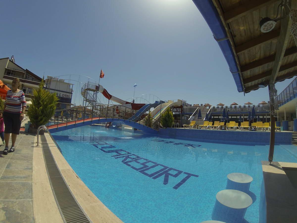 Avşa Bahar Aquapark 2