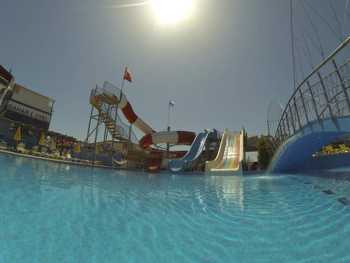 Avşa Bahar Aquapark 6