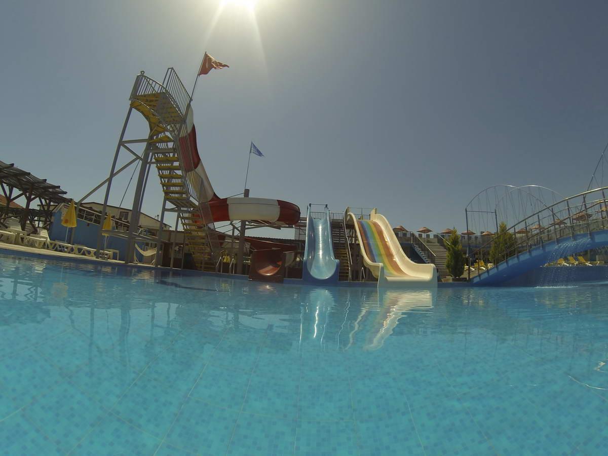 Avşa Bahar Aquapark 7