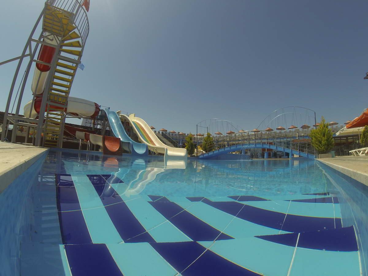 Avşa Bahar Aquapark 8