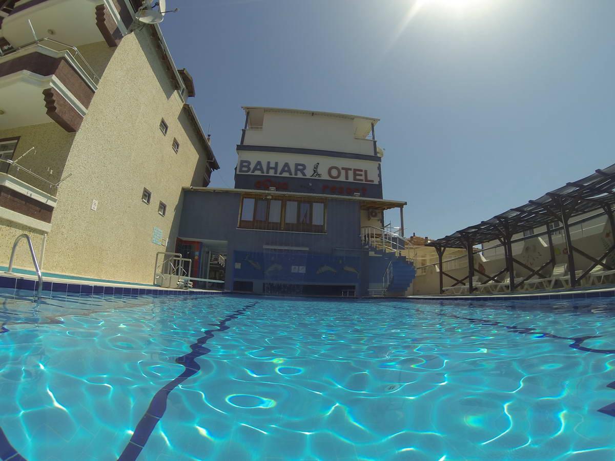 Avşa Bahar Aquapark 9