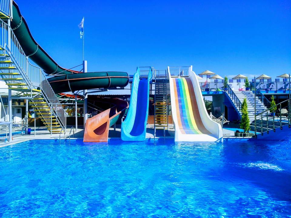 Avşa Adası Bahar Aqua Resort