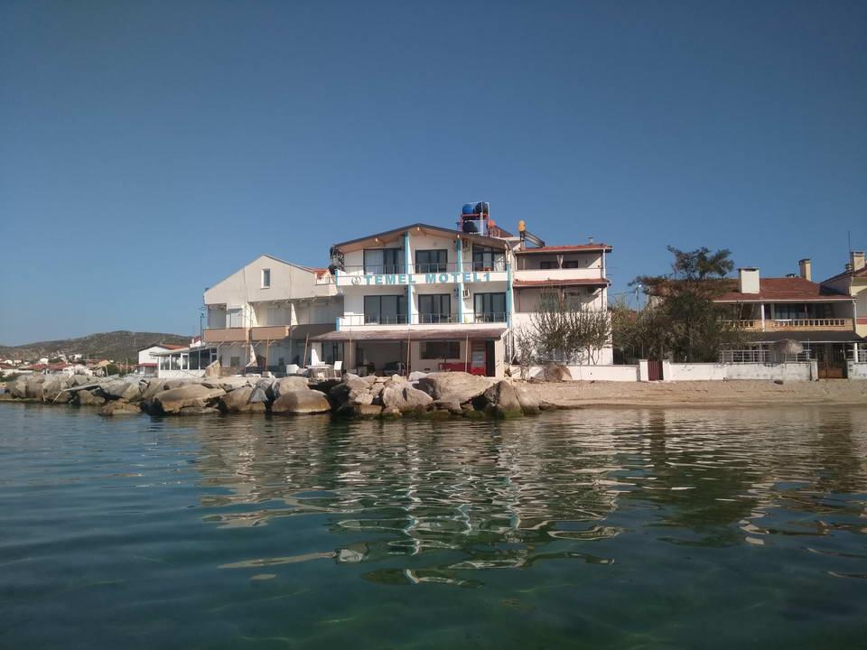 Avşa Adası Konaklama