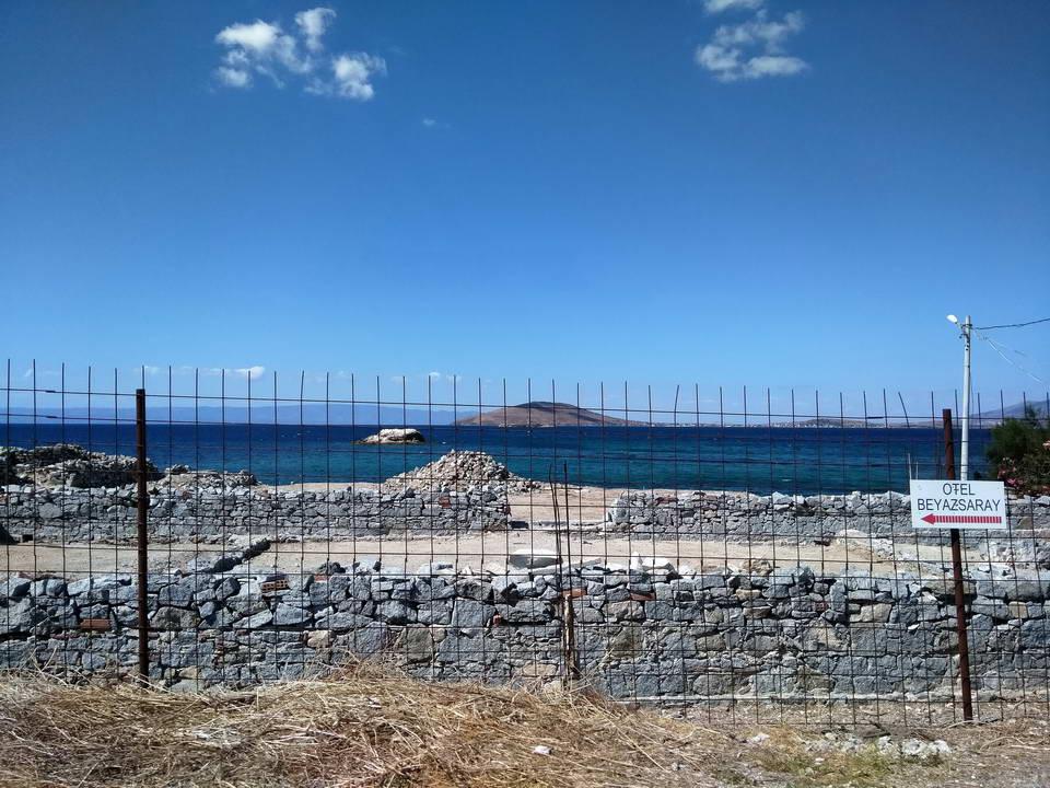 Avşa Adası Tarihi Eserleri 1