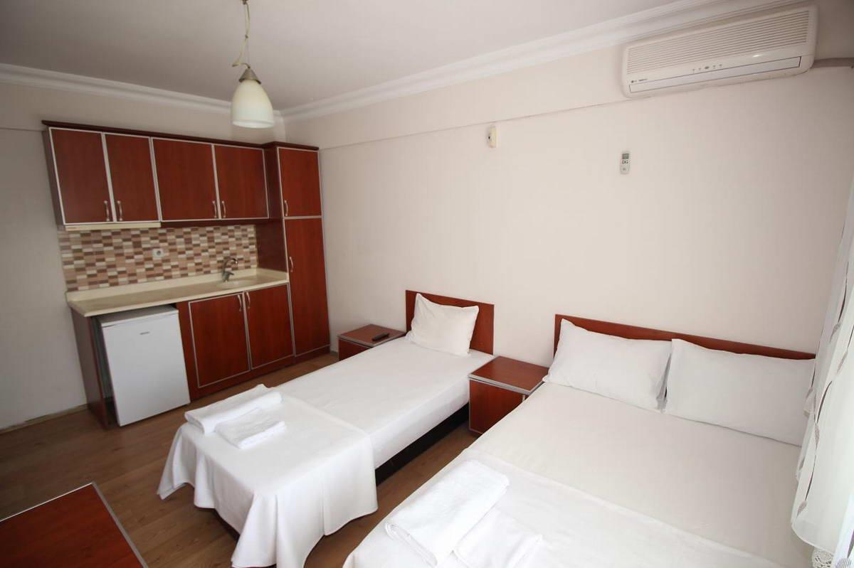 Avşa Marina Otel 12