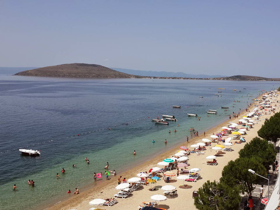 Avşa Plajı