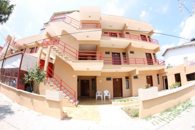 Ayberk Otel 1