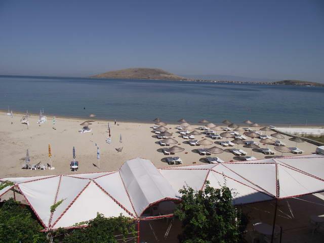 Ayberk Otel 3