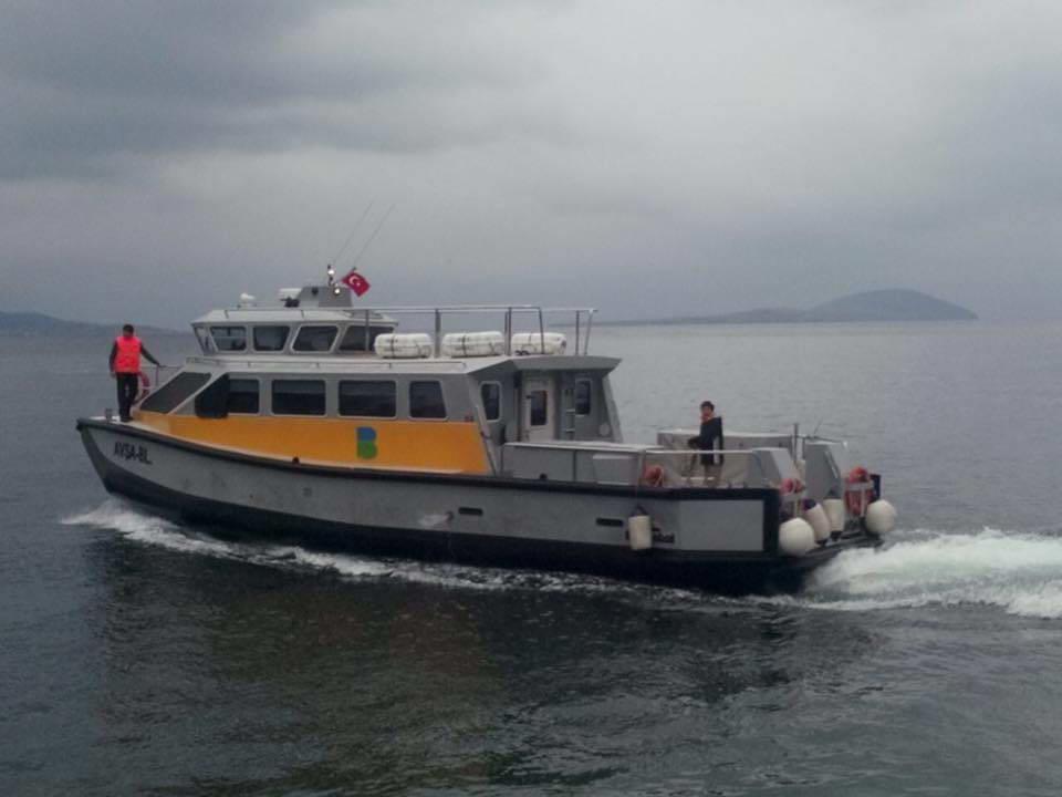Bado Deniz Taksi 2