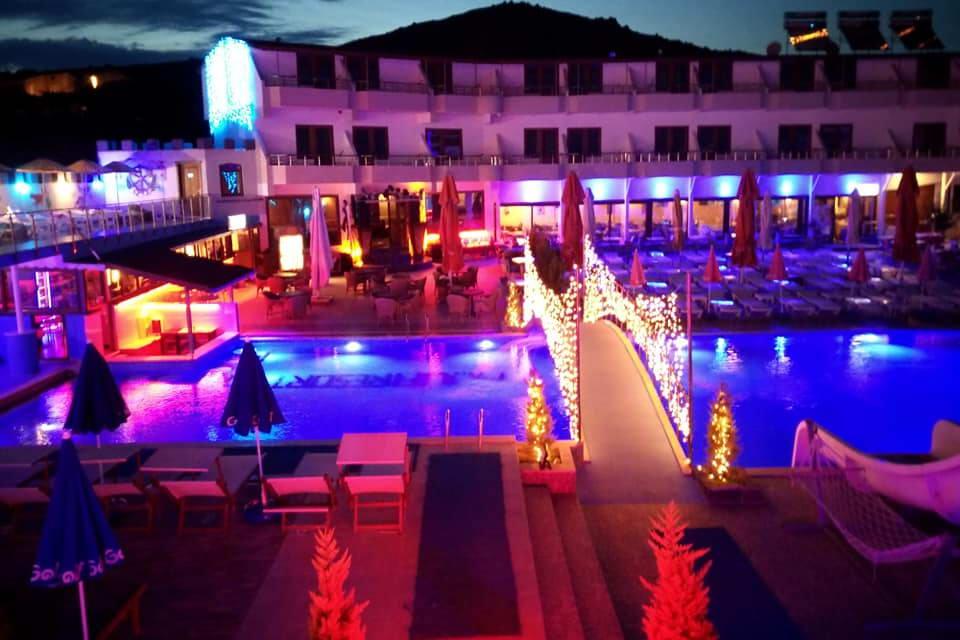 Bahar Aqua Resort 1