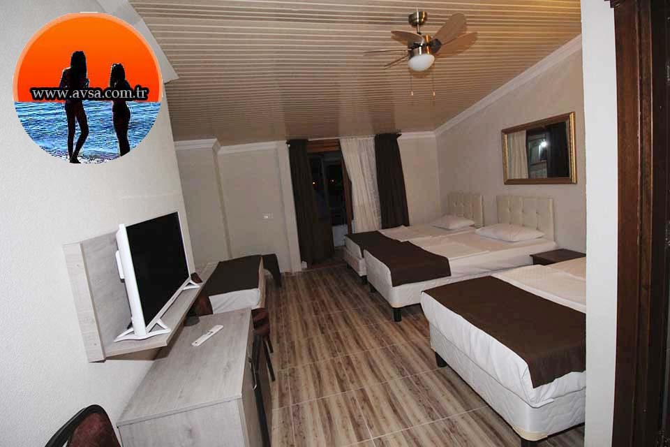 Bahar Aqua Resort 11
