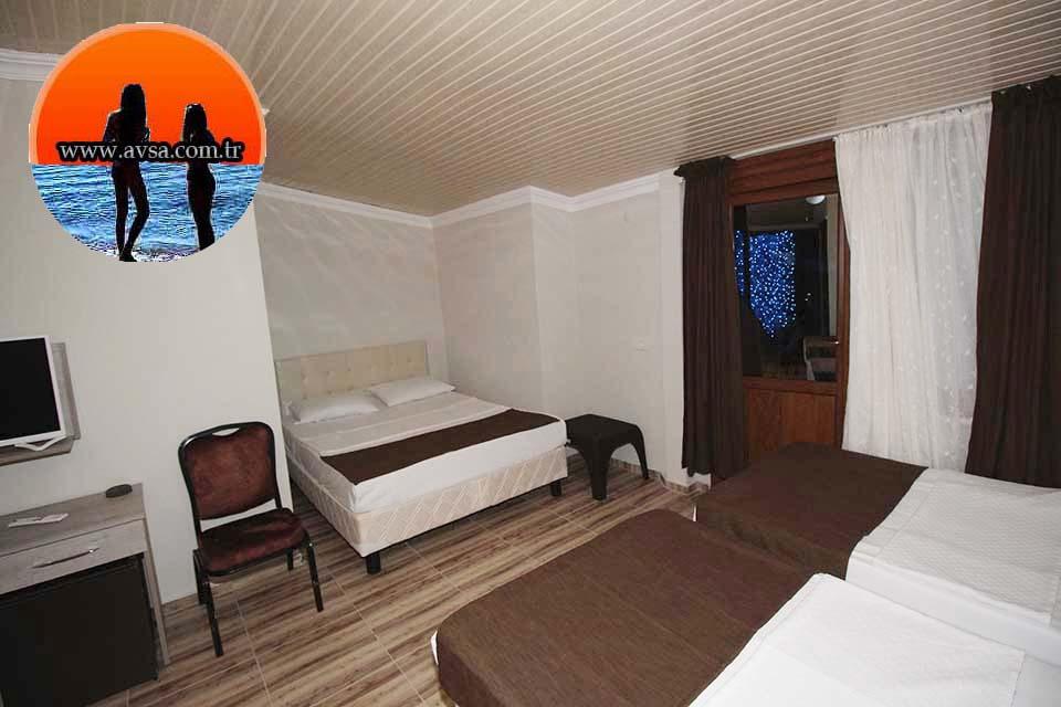 Bahar Aqua Resort 12