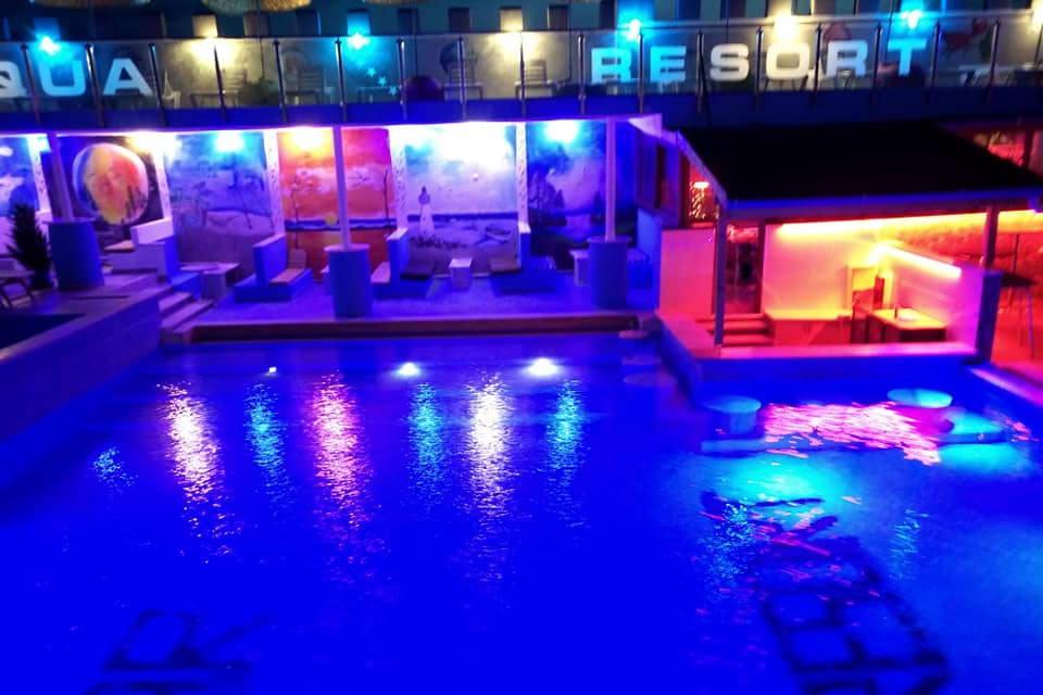 Bahar Aqua Resort 2