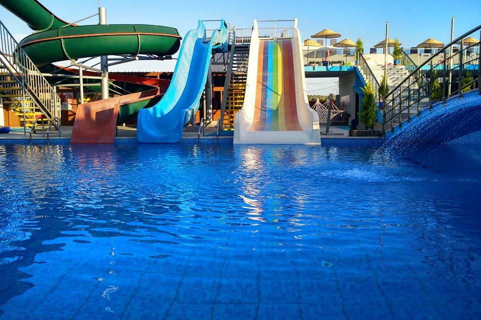 Bahar Aqua Resort 3