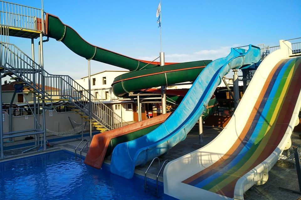 Bahar Aqua Resort 4
