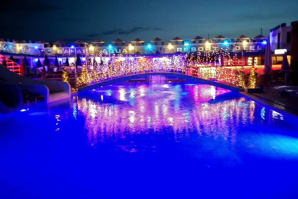 Bahar Aqua Resort 5