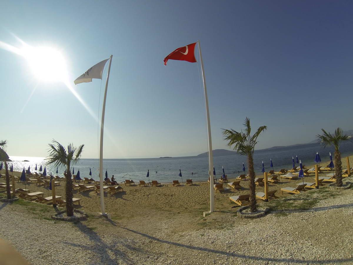 Beach of Mama 7