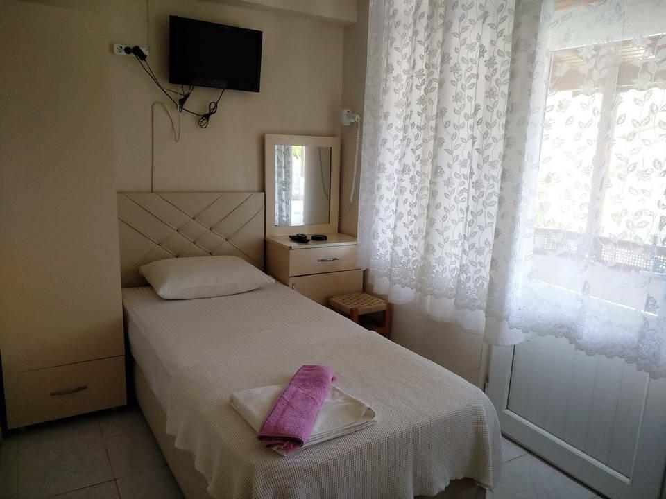 Bortaçina Motel 5