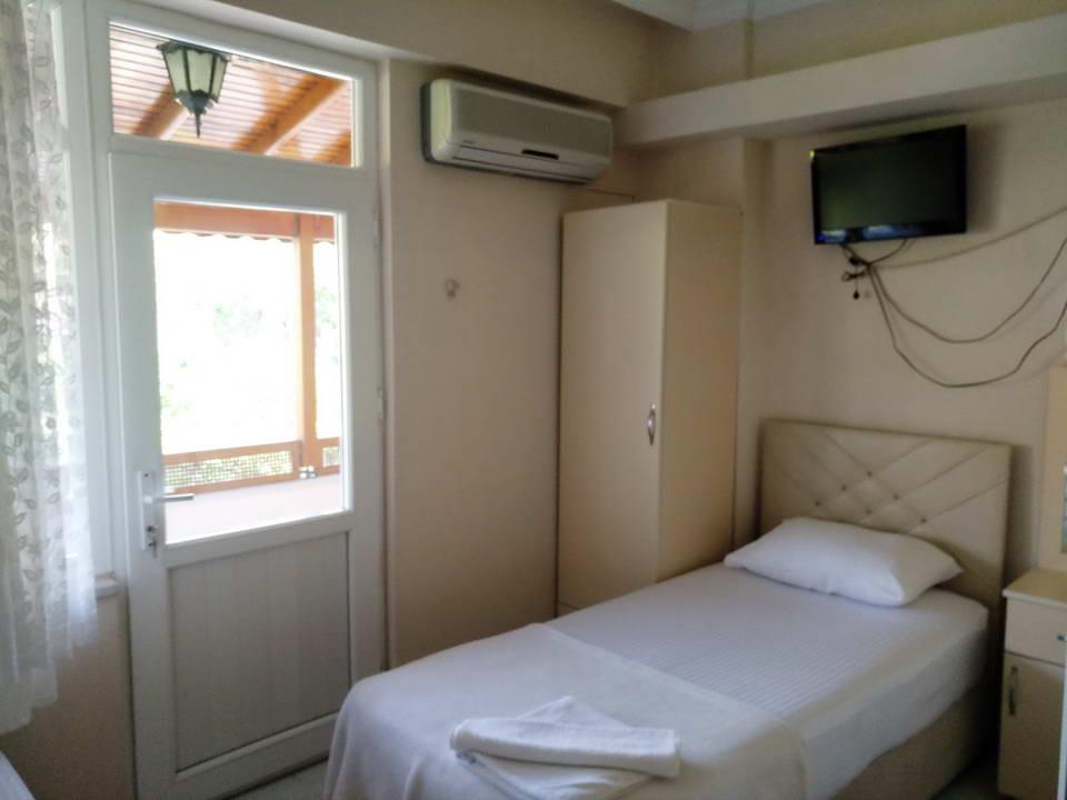 Bortaçina Motel 6