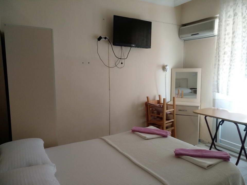 Bortaçina Motel 7