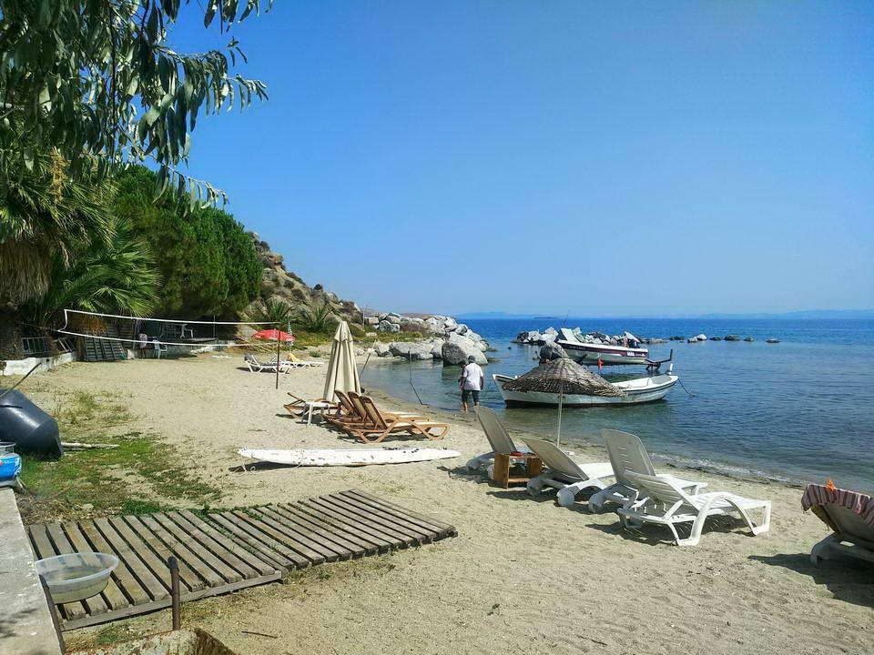 Çok İncir Plajı