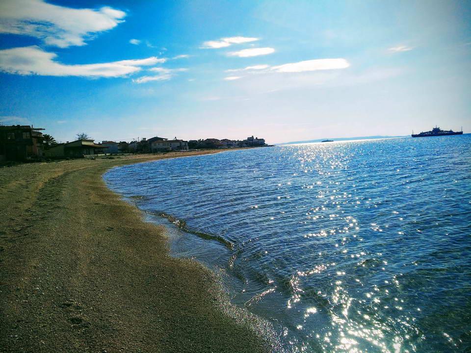 Değirmenardı Plajı
