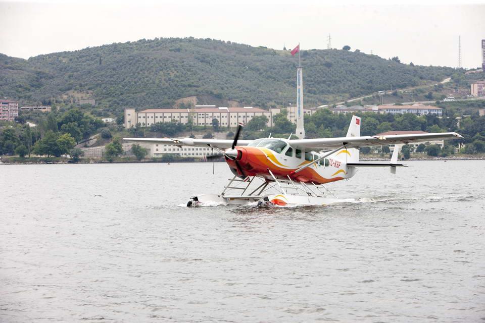 Buralaş Deniz Uçağı