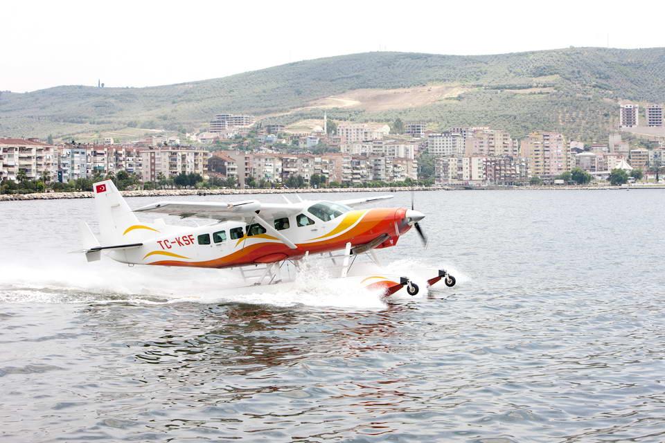 Buralaş Deniz Uçağı 2