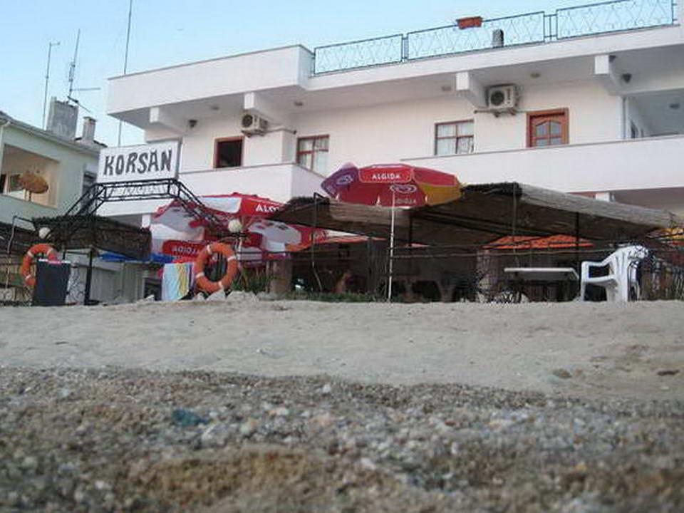 Korsan Motel Cafe 3