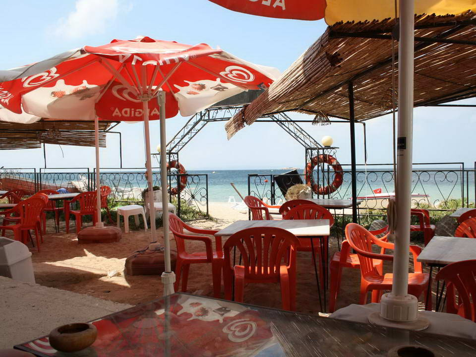Korsan Motel Cafe 4