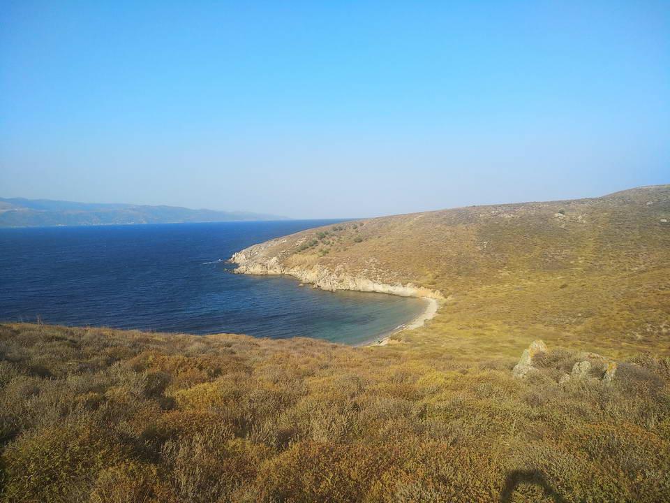 Küllüyalı Plajı