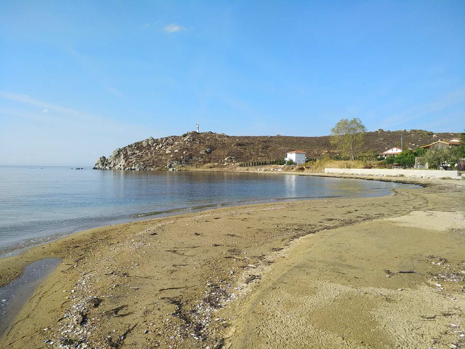 Kumtur Plajı