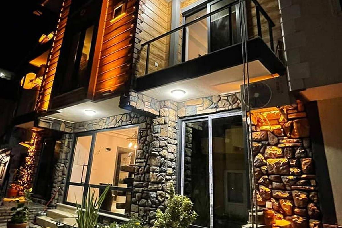 Özcan Ürün Butik Otel 1