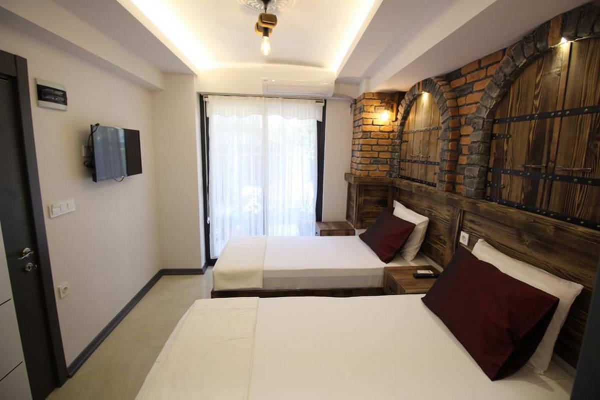 Özcan Ürün Butik Otel 10
