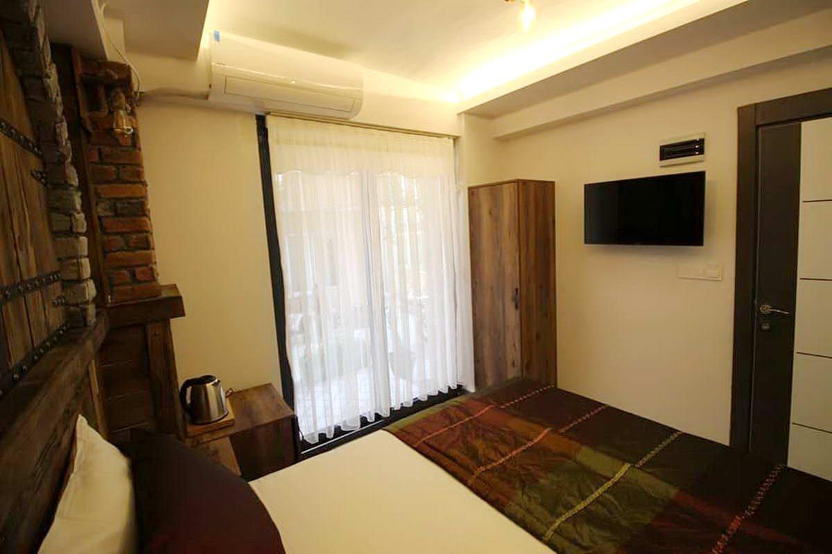 Özcan Ürün Butik Otel 4