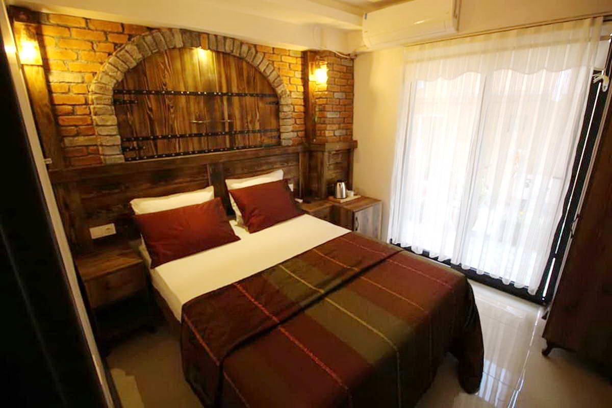 Özcan Ürün Butik Otel 6