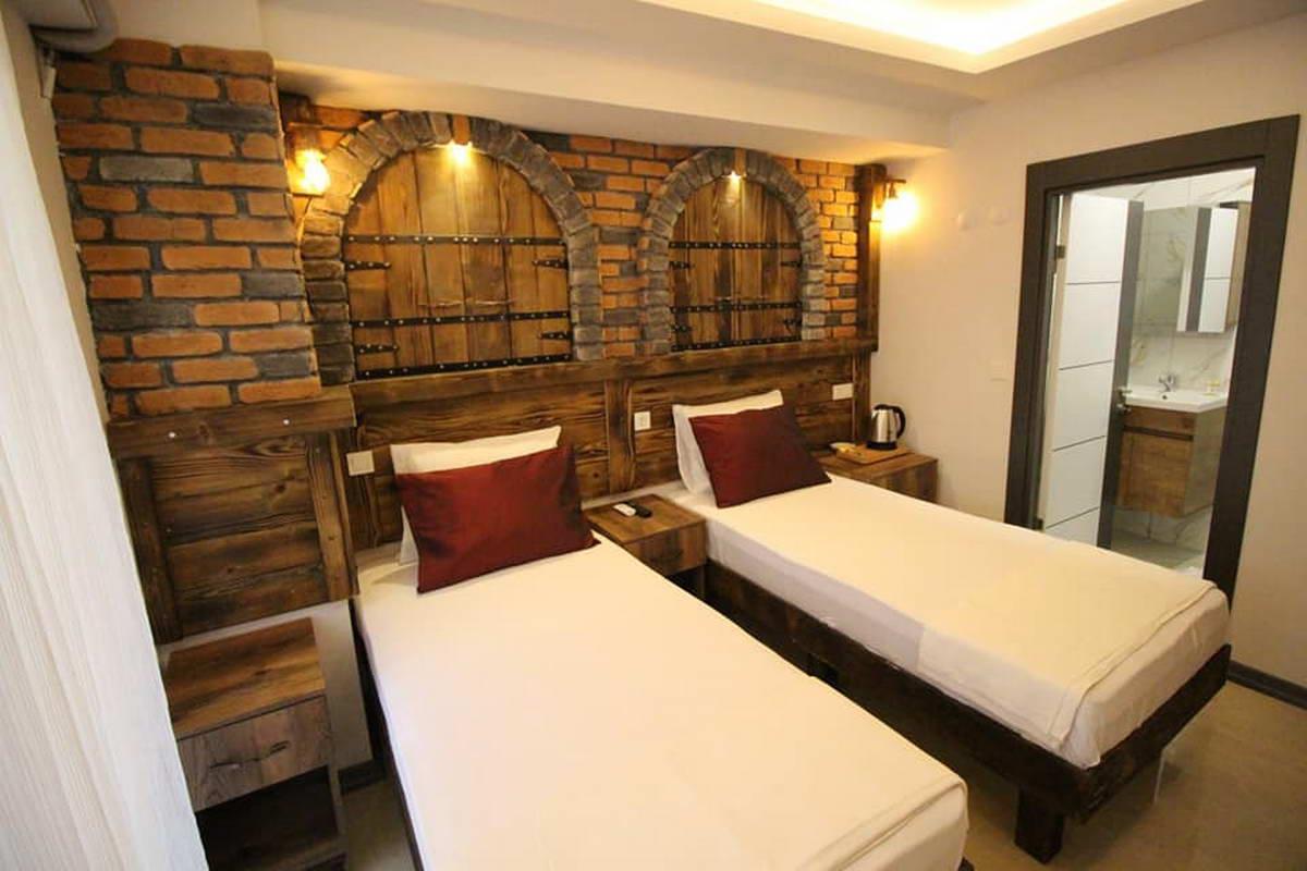 Özcan Ürün Butik Otel 7