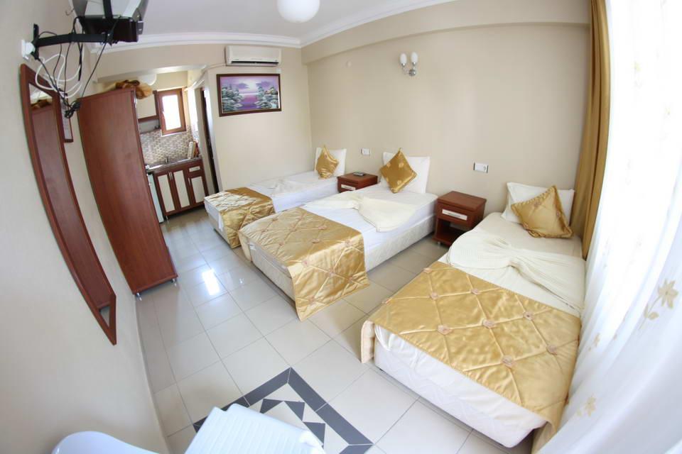 Özcan Ürün Motel 1