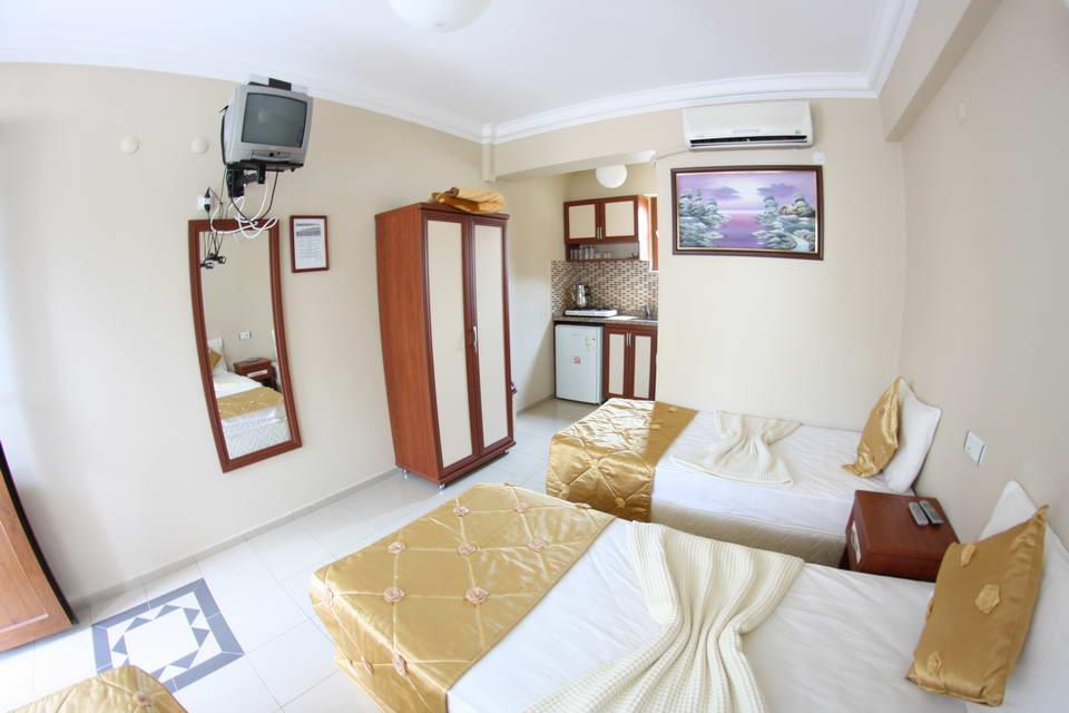 Özcan Ürün Motel 2