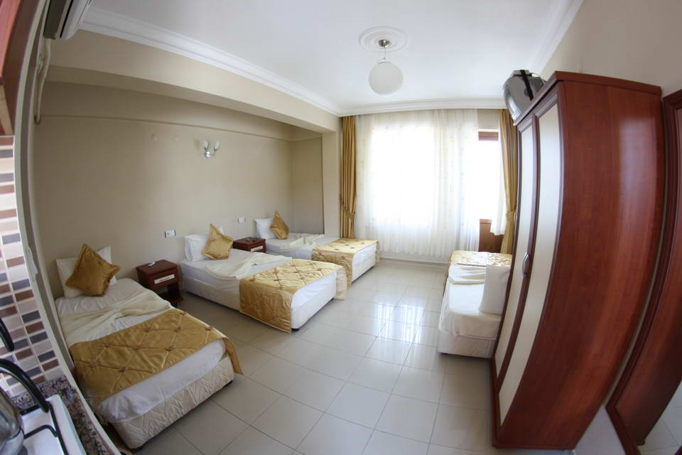 Özcan Ürün Motel 3
