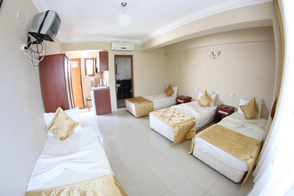 Özcan Ürün Motel 6