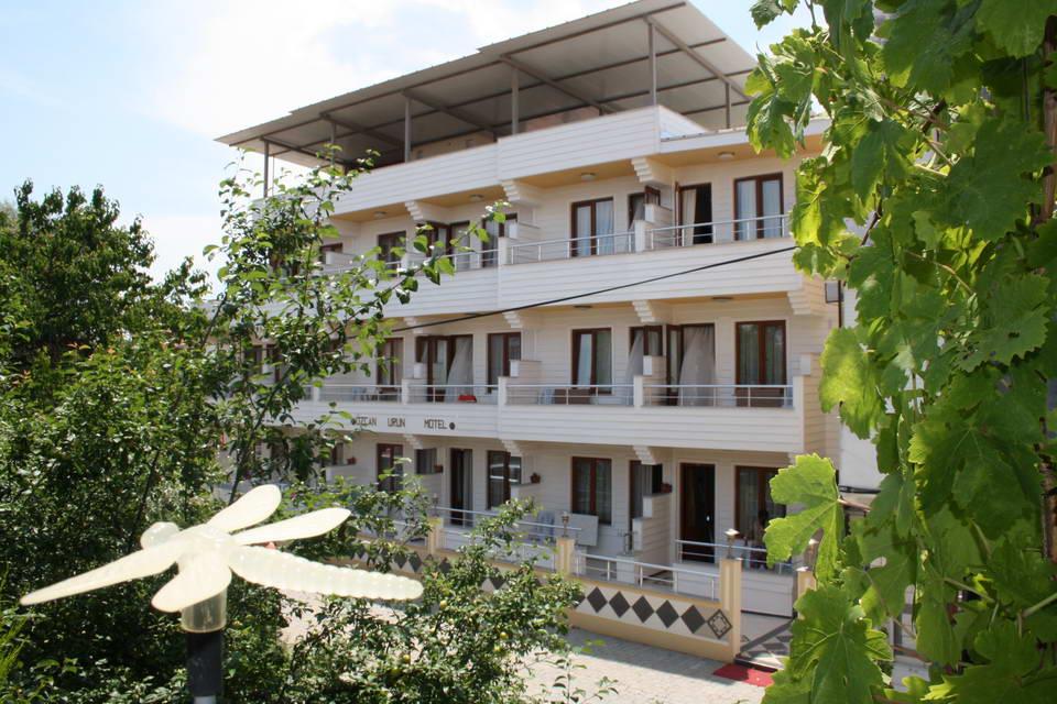 Özcan Ürün Motel 7