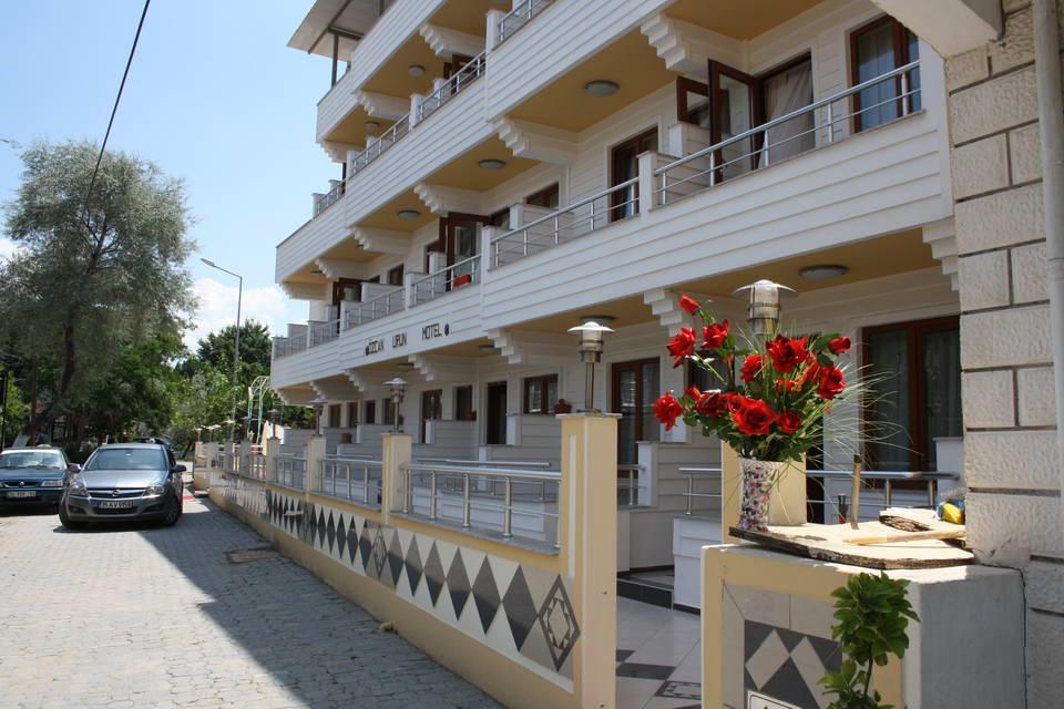 Özcan Ürün Motel 9