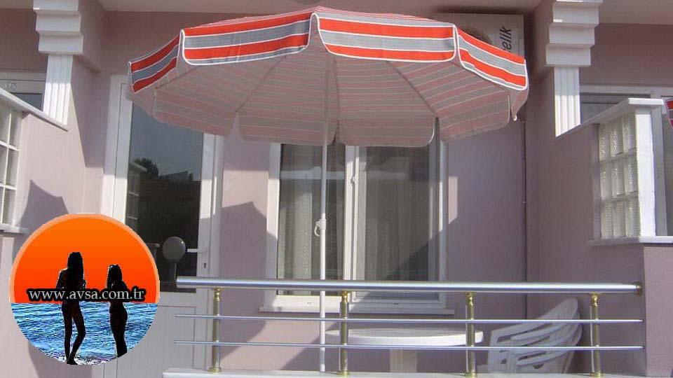 Pera Motel 5