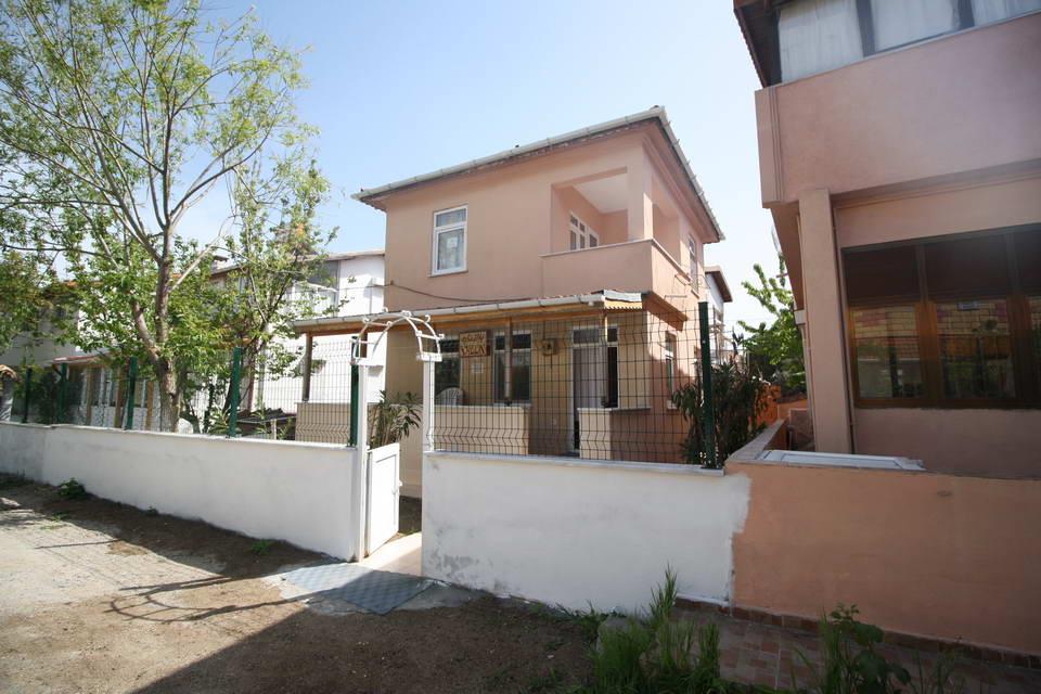 Rojin Villa 1