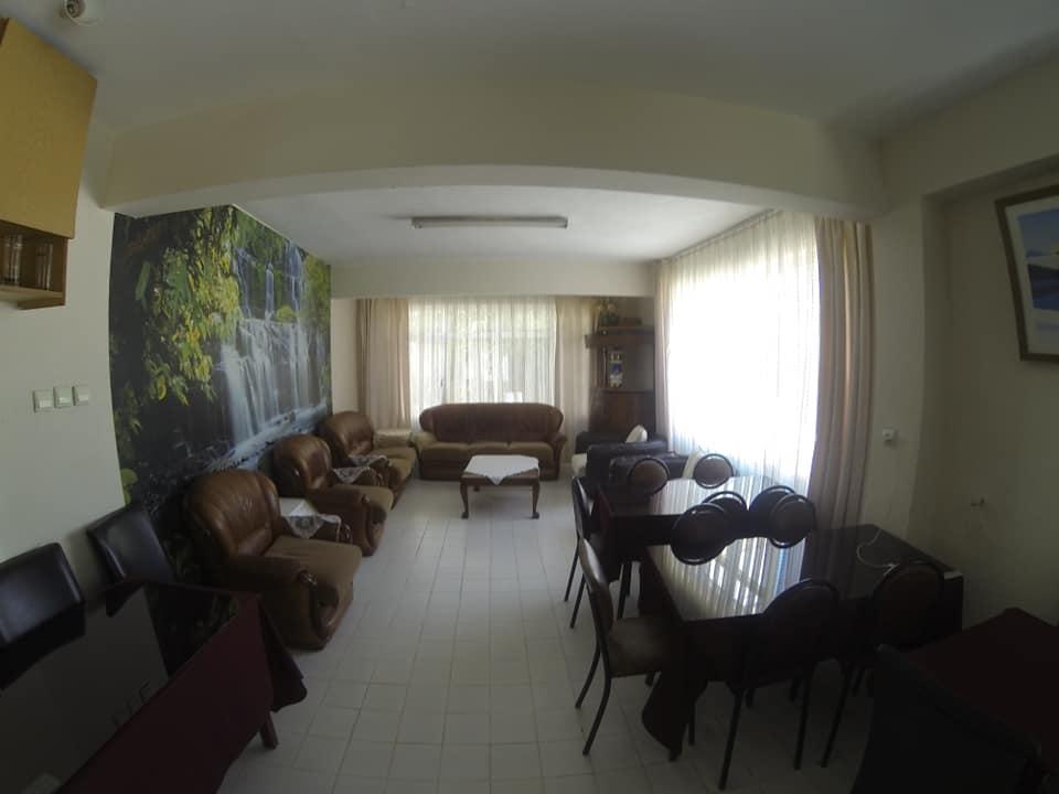 Avşa Sancak Motel 11
