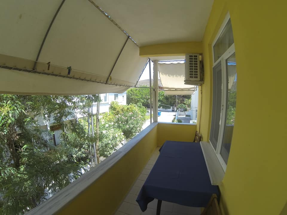 Avşa Sancak Motel 5
