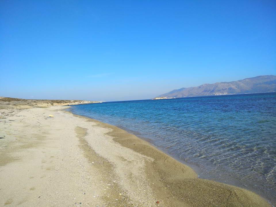 Sandıklı Plajı