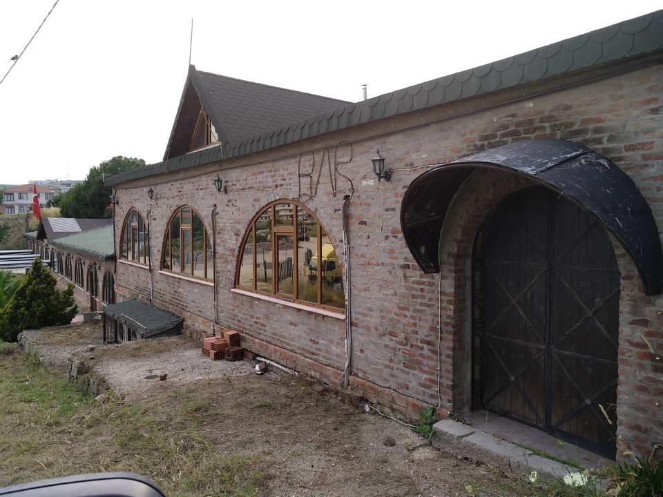 Avşa Bortaçina Restaurant 4